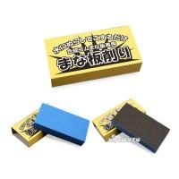 日本砧板專用雙面板擦